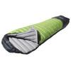 Nordisk Celsius Lite +4° Sleeping Bag XL peridot green/black